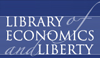 Logo for The Library of Economics and Liberty