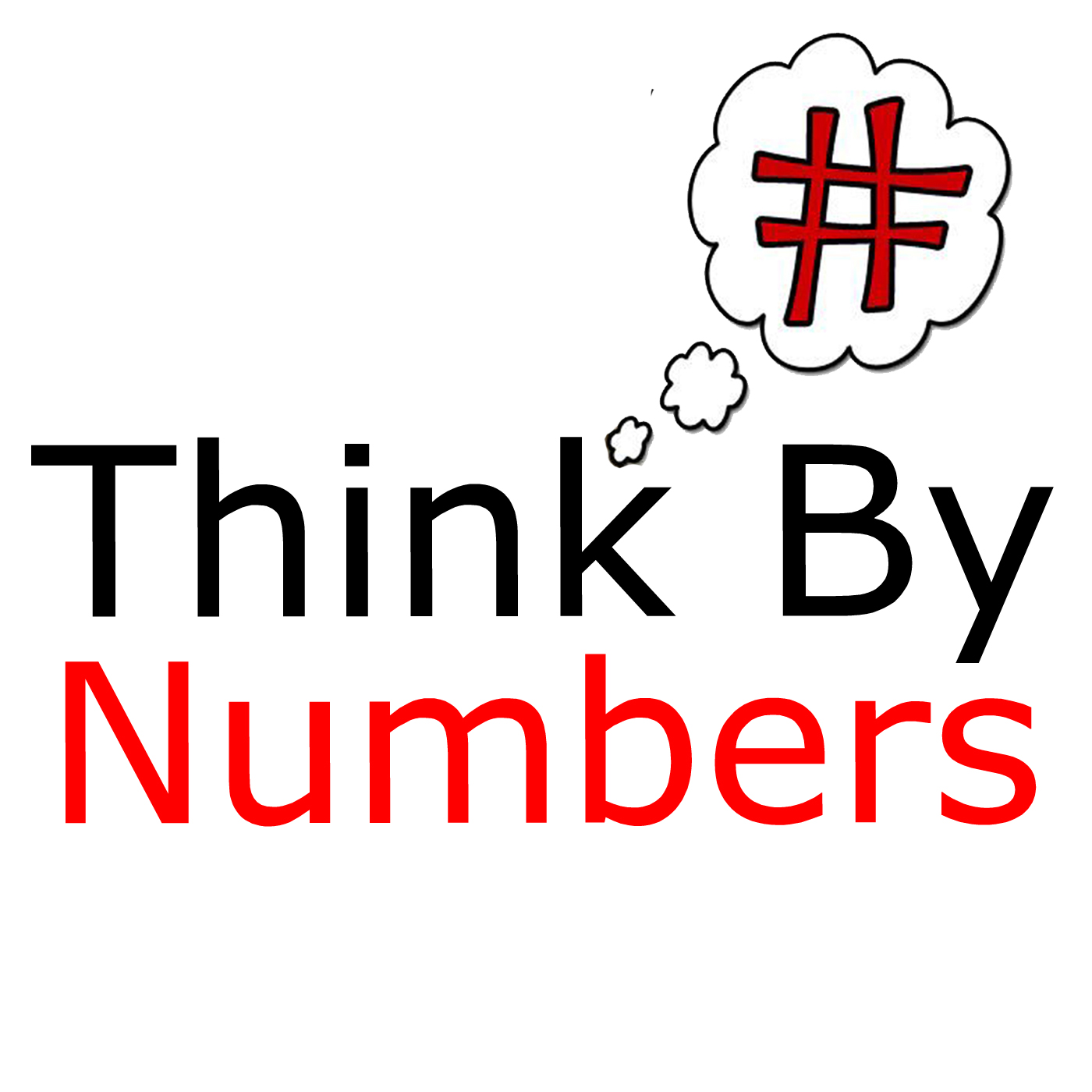 Think by Numbers